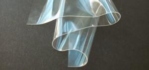 Bezbarwne - przeźroczyste płyty silikonowe