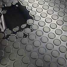 wykładzina gumowa odporna na olej benzynę ropę