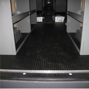 wykładziny gumowe na podłoge do samochodu
