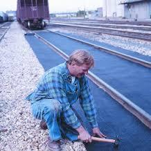 Sorbenty dla kolei pod pociągi