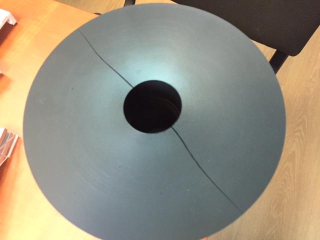 Tani poliamid - obróbka z problemami
