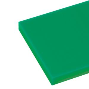 Polietylen zielony