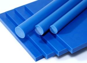 Pom C niebieski