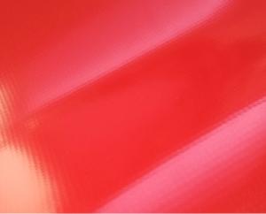 Plandeki czerwone