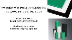 cena polietylenu
