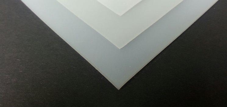 Maty silikonowe na wymiar