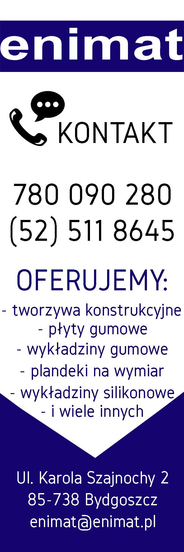 tel kom: 780 090 280, 663 515 767, Bydgoszcz: 52 510 80 89, Poznań 61 111 00 27, Katowice: 32 123 55 28, Gdańsk: 58 558 80 65