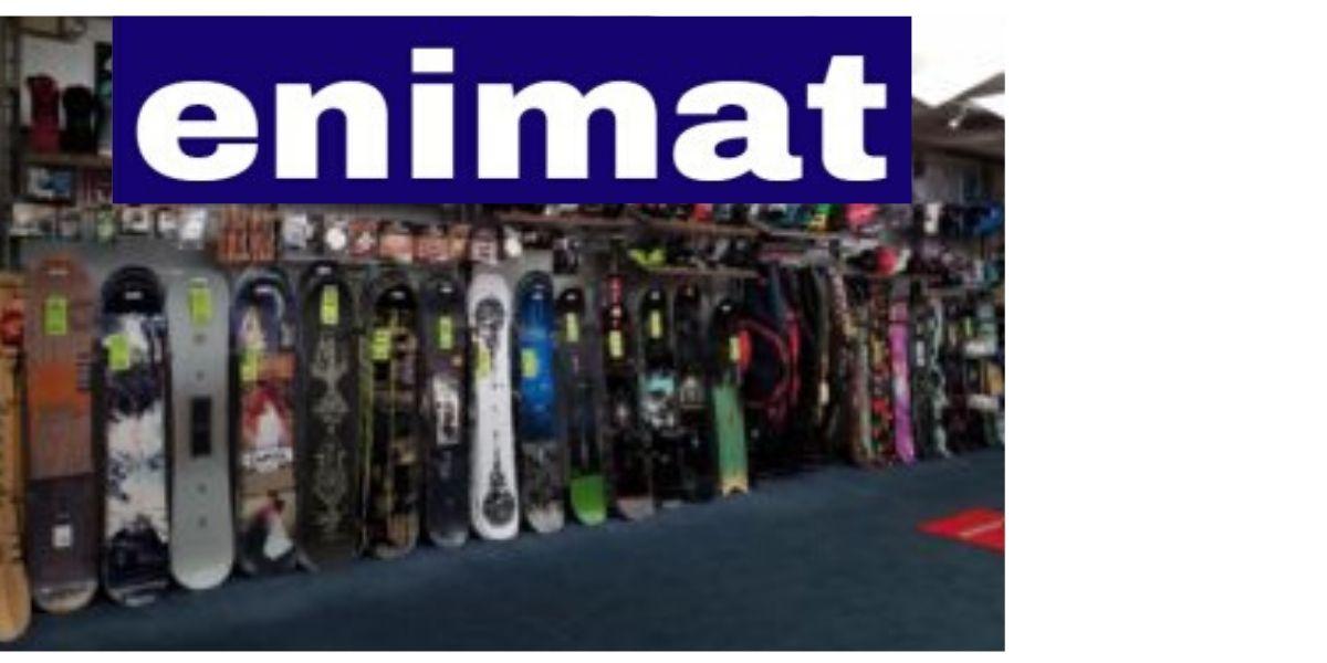 Maty gumowe do wypożyczalni sprzętu narciarskiego